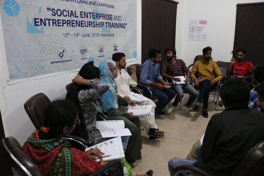 Social Enterprise and Entrepreneurship
