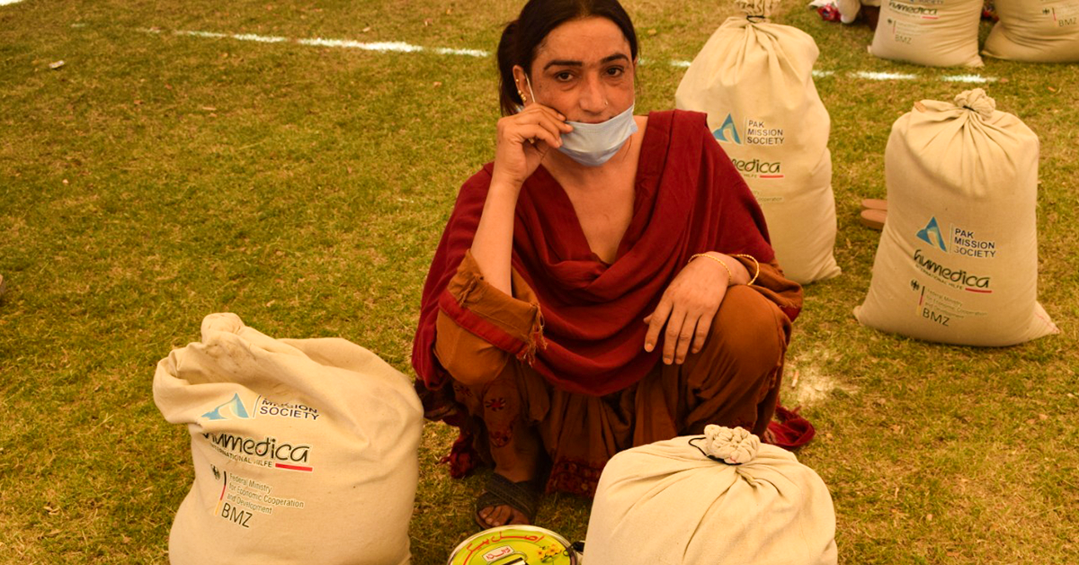 TRANSGENDER FROM THE SUBURBS OF RAJANPUR